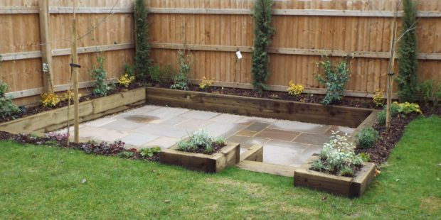 Garden Design & Build, Bloxham