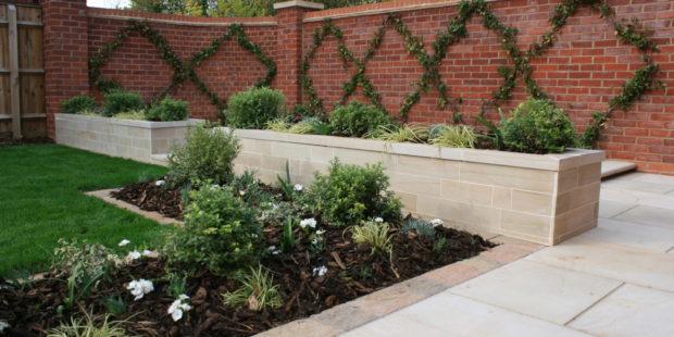 Contemporary Garden Design and Transformation