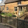 Cropredy Cottage Garden Renewal