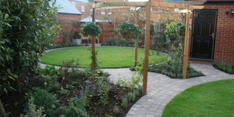 Garden Design & Build, Brackley